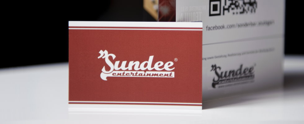 SUNDEE ENTERTAINMENT