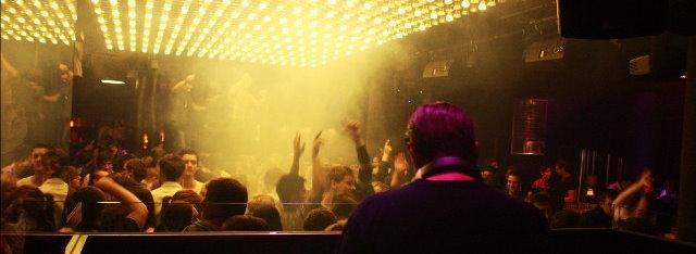 Sundee Entertainment rockt den Aer Club, Stuttgart