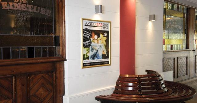 Sundee Entertainment leistet Gestaltung, Druck und Vertrieb von Werbemitteln